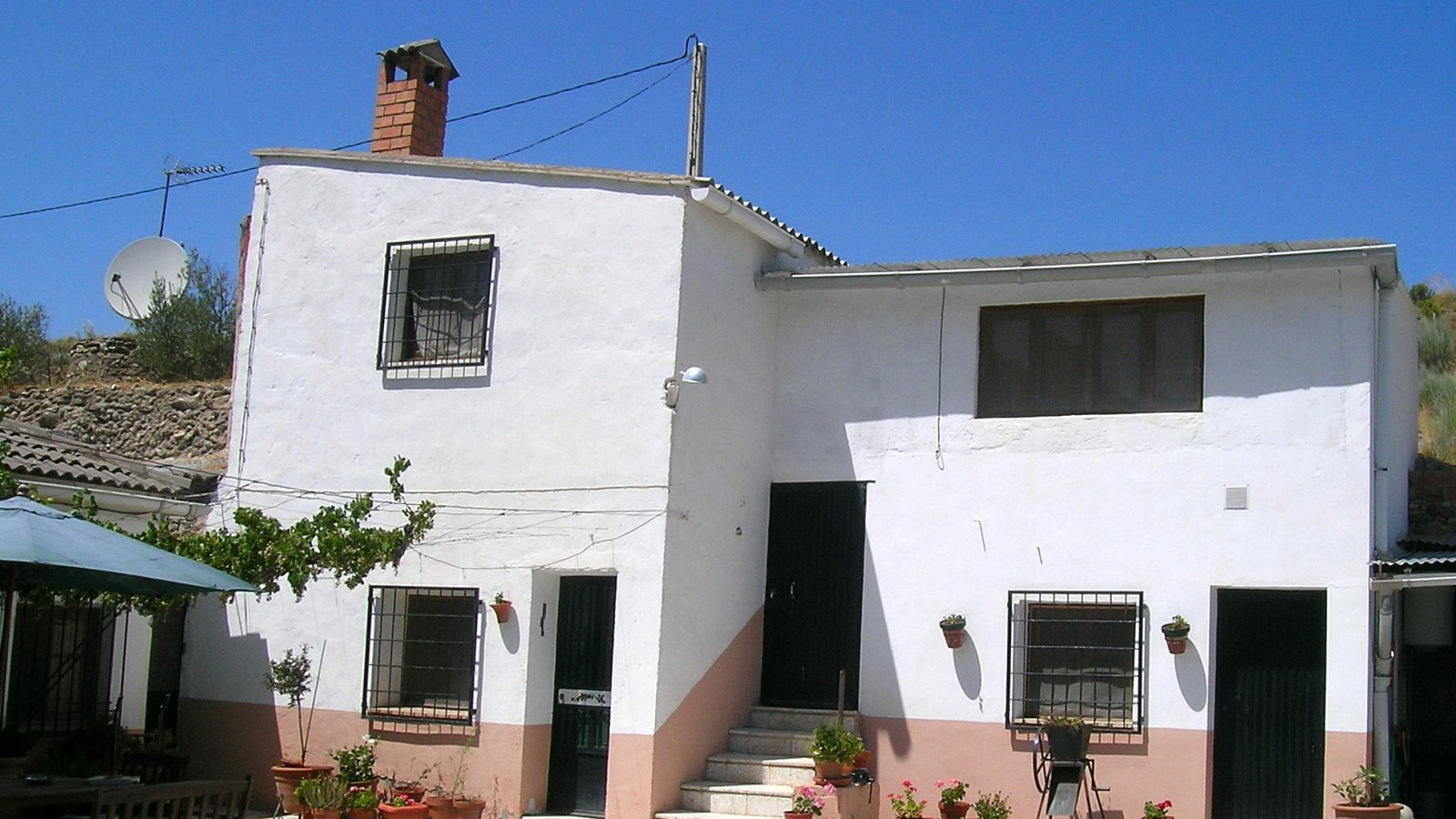 Casa | Casa Tranquila Seron | Almeria | Spain | Apartments to Rent