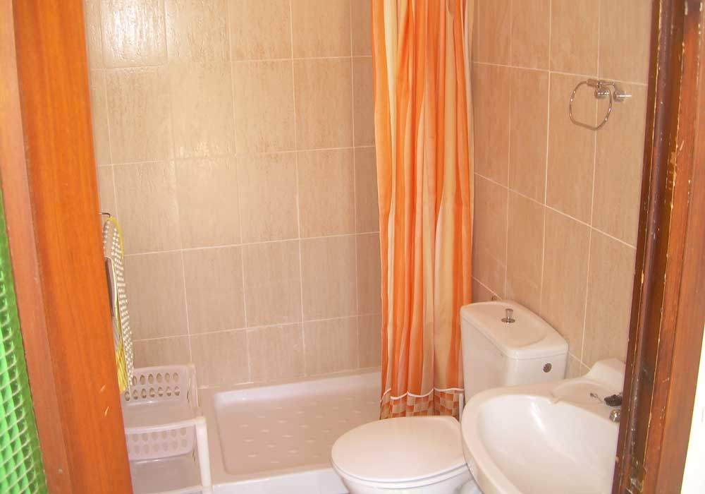 en Suite Bathroom | Casa Tranquila Seron | Almeria | Spain | Apartments to Rent