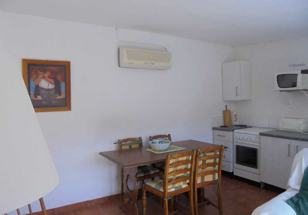 Kitchen | Casa Tranquila Seron | Almeria | Spain | Apartments to Rent